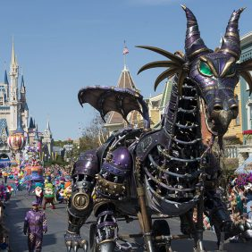 Festival of Fantasy (Disney World)