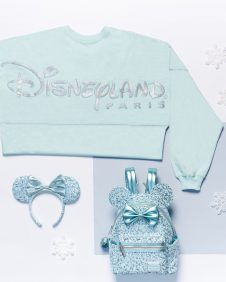 Arendelle Aqua – new range of iconic products inspired by Frozen 🇳🇱 🇬🇧
