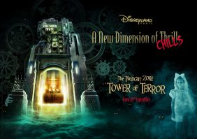 A New Dimension of Chills for the Tower of Terror 🇳🇱 🇬🇧