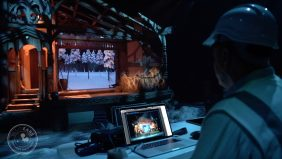 First look inside Animation Celebation Frozen: A Musical Invitation (🇳🇱/🇬🇧)