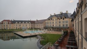 Review: New StayCity hotel near Disneyland Paris