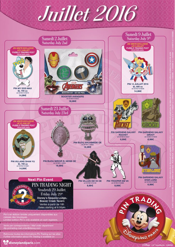 disneyland-paris-pins-july-2016